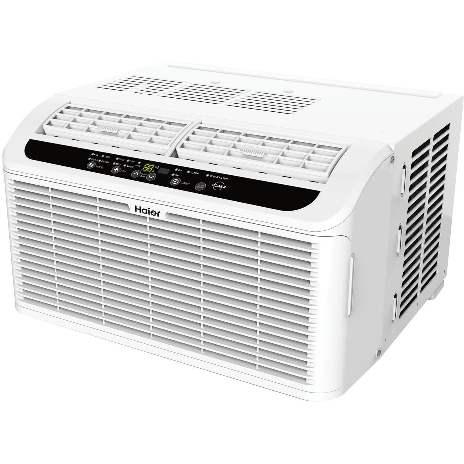 Haier Serenity Series ESAQ406P Room Air Conditioner