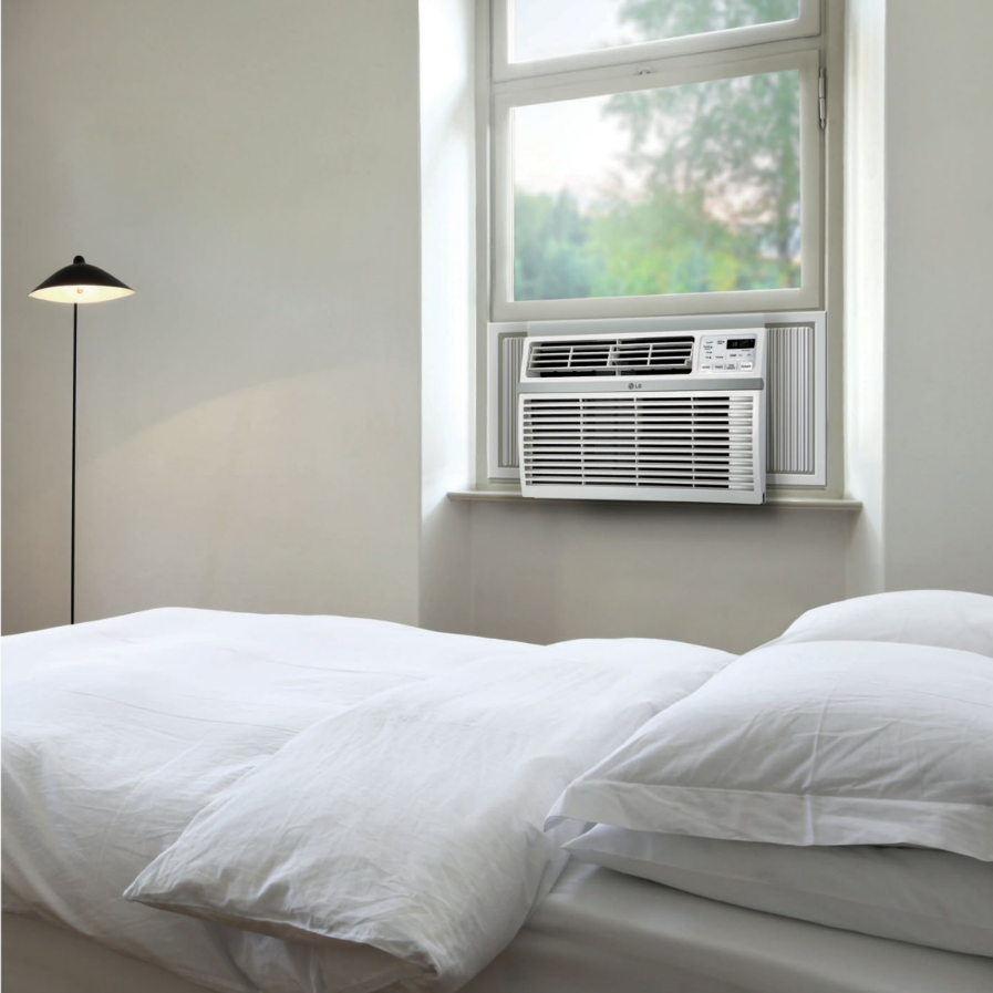 LG Window Air Conditioner LW8016ER