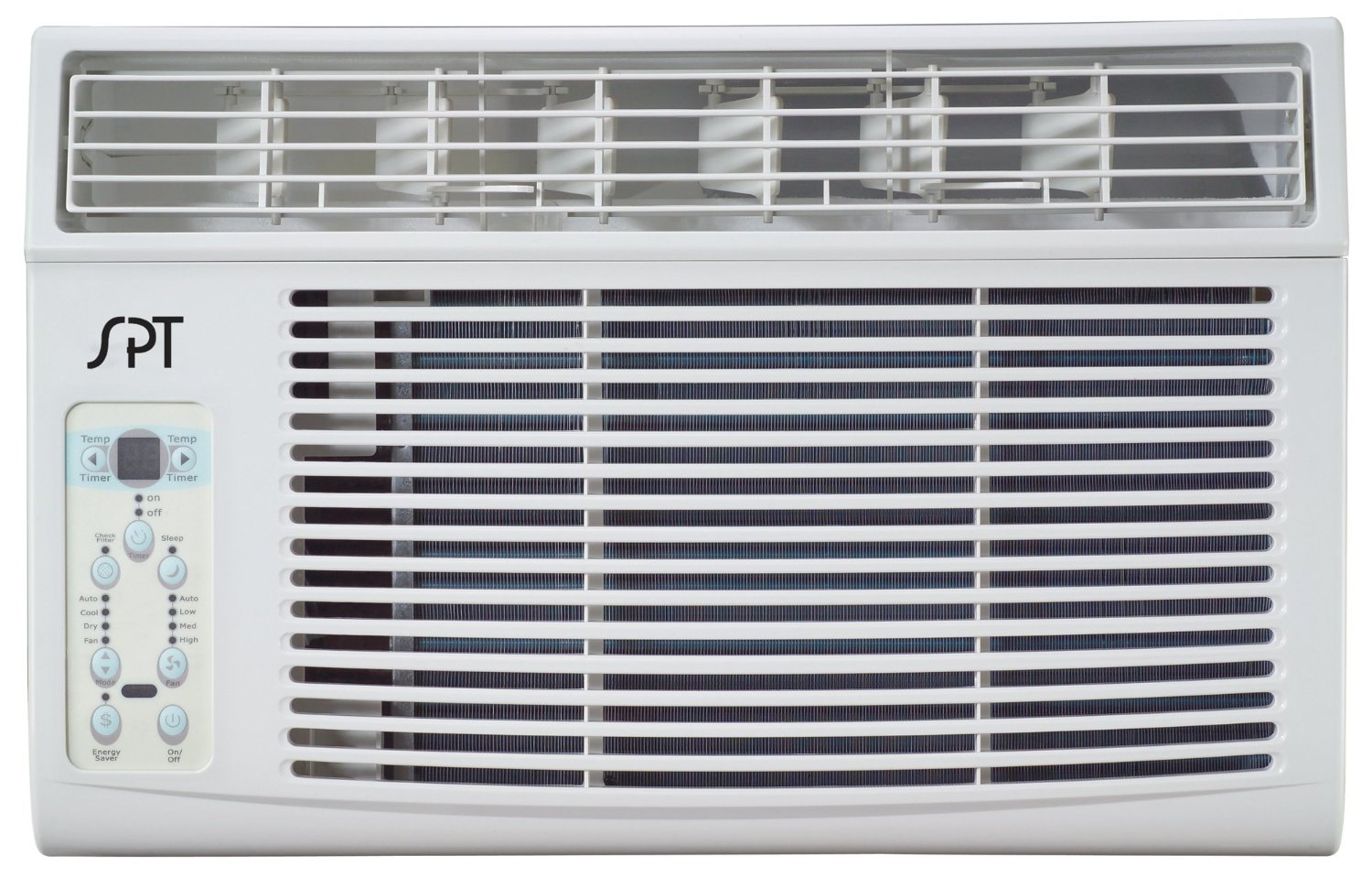 SPT WA-1222S Room Air Conditioner - Energy Star Efficiency