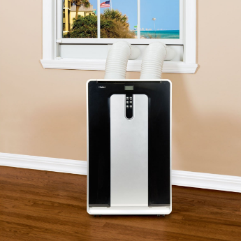 Haier Portable Air Conditioner/Heater Combo