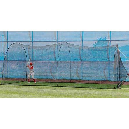 Heater Sports PowerAlley Home Batting Cage