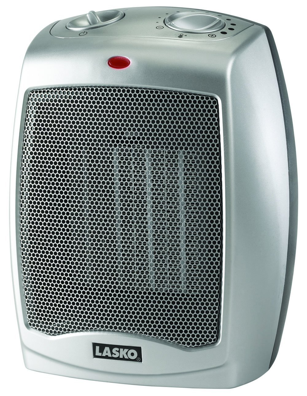 Lasko 754200 Ceramic Heater with Thermostat