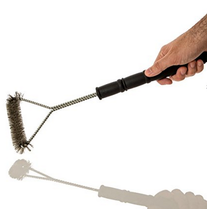 Alpha Grillers Original Grill Brush