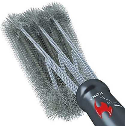 Kona 360°  Clean Grill Brush