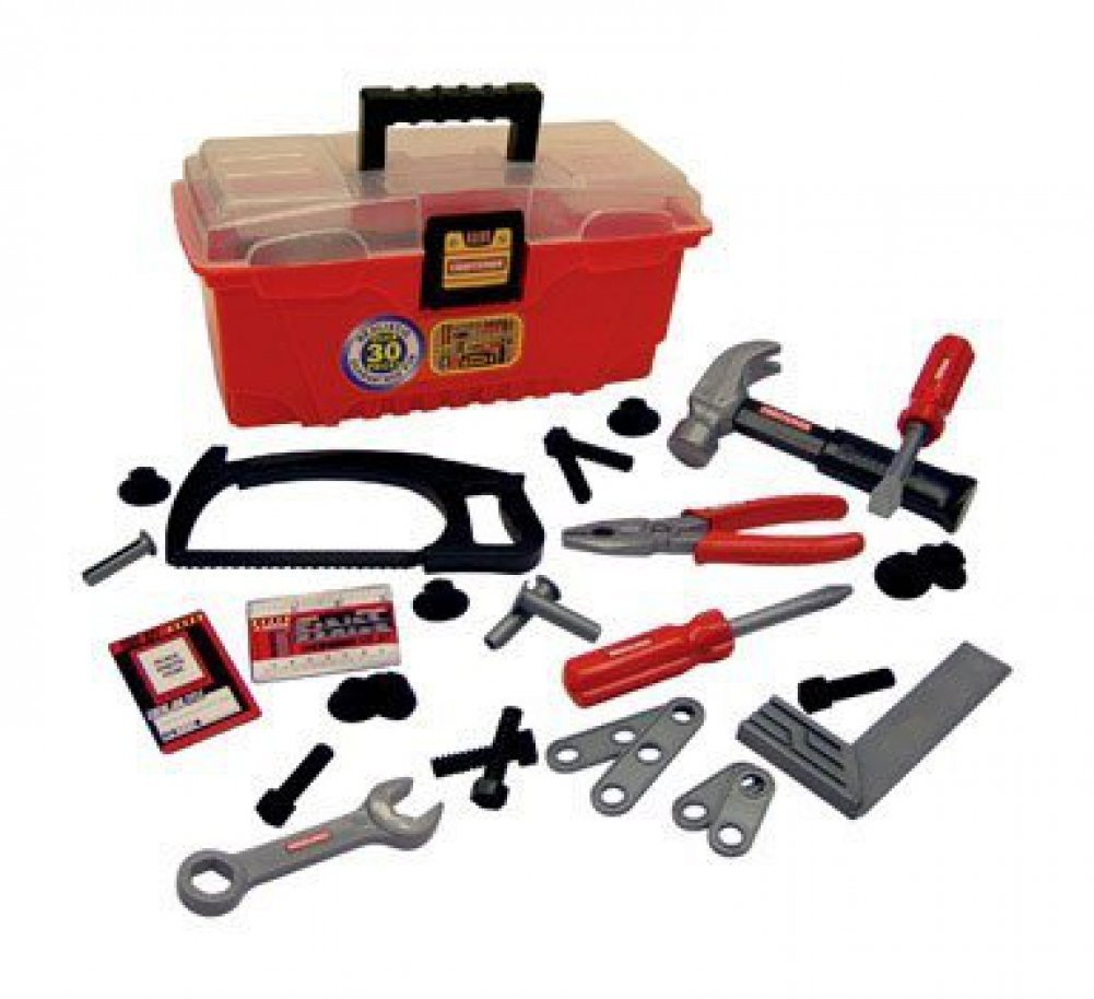 Craftsman My First Tool Box