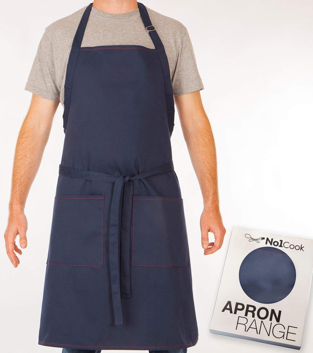 No1Cook Cooking Apron