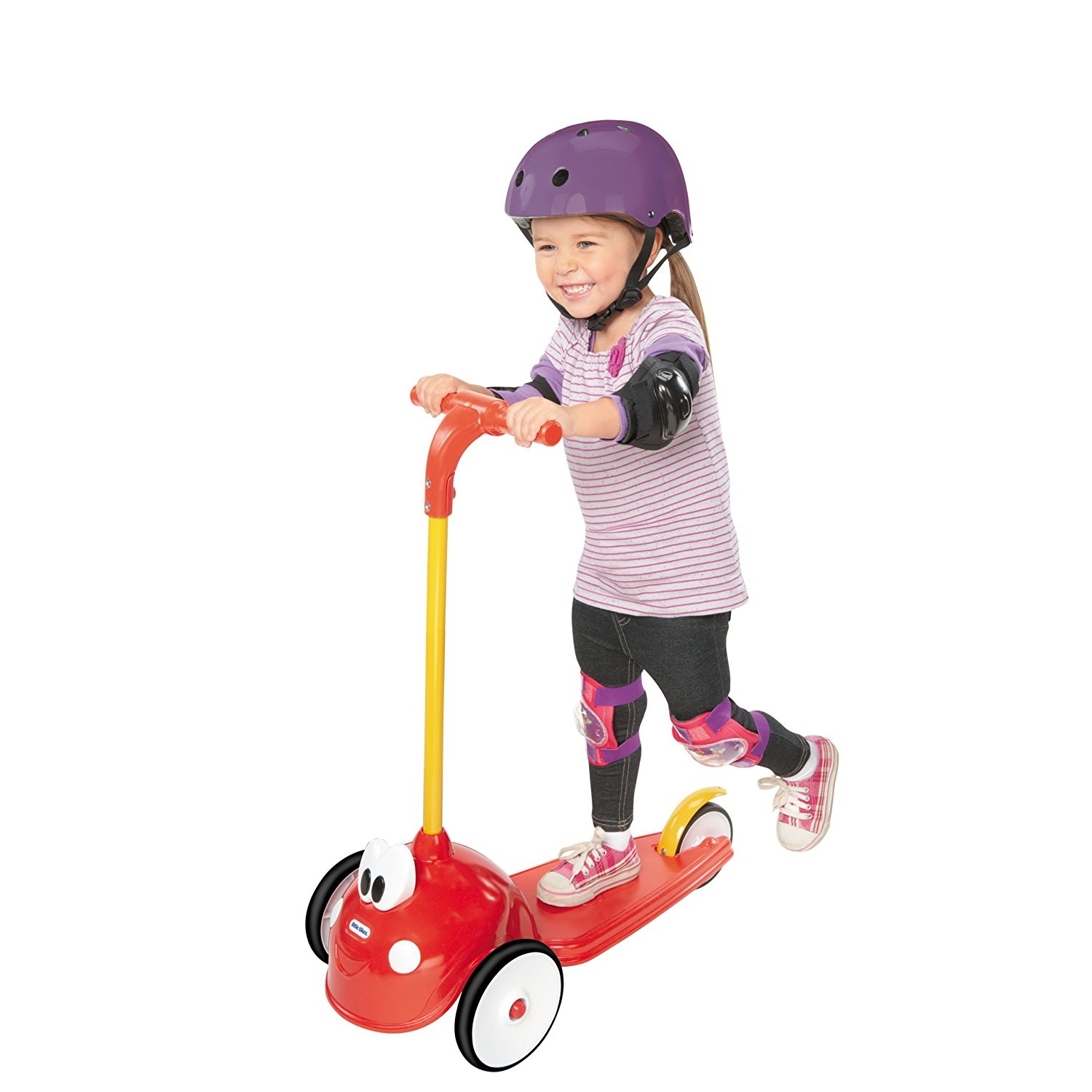 Little Tykes Cozy Coupe Toddlers Scooter
