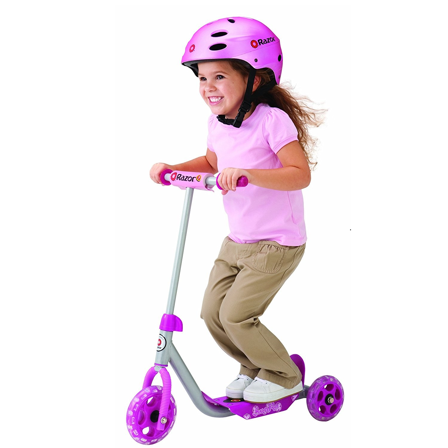 Razor Jr. Lil Kick Toddler Scooter