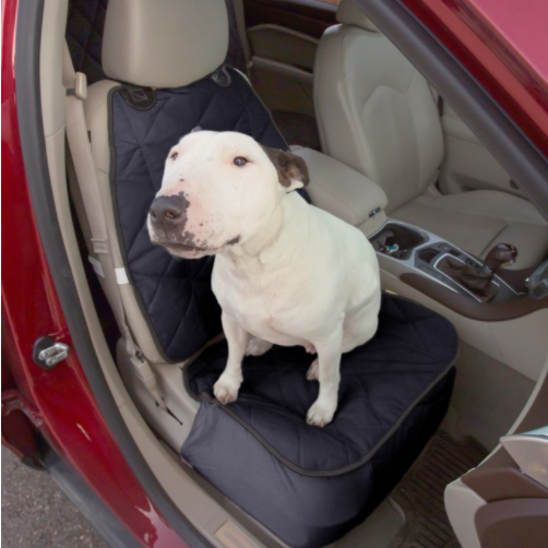 4Knines Bucket Dog Seat Cover