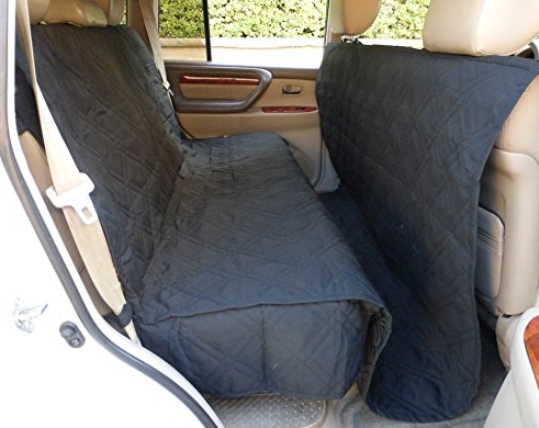 Formosa Covers Deluxe Pet Seat Cover