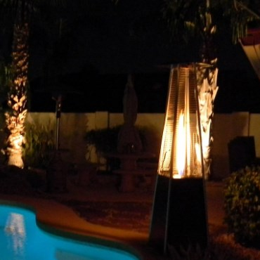 AZ Patio Quartz Glass Tube Heater