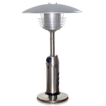 GardenSun Basic Tabletop Heater