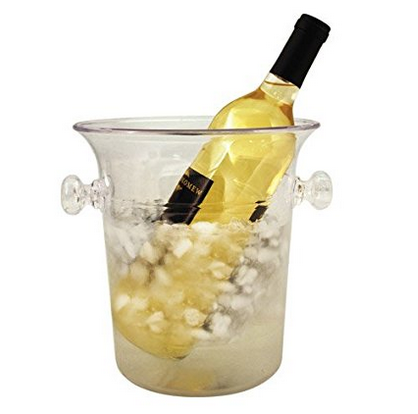 True Arctic Ice Bucket for Champagne