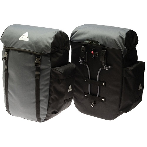 Axiom Seymour DLX 45 Bike Pannier