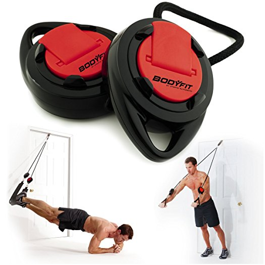 Sports Authority BodyFit Suspension Trainer