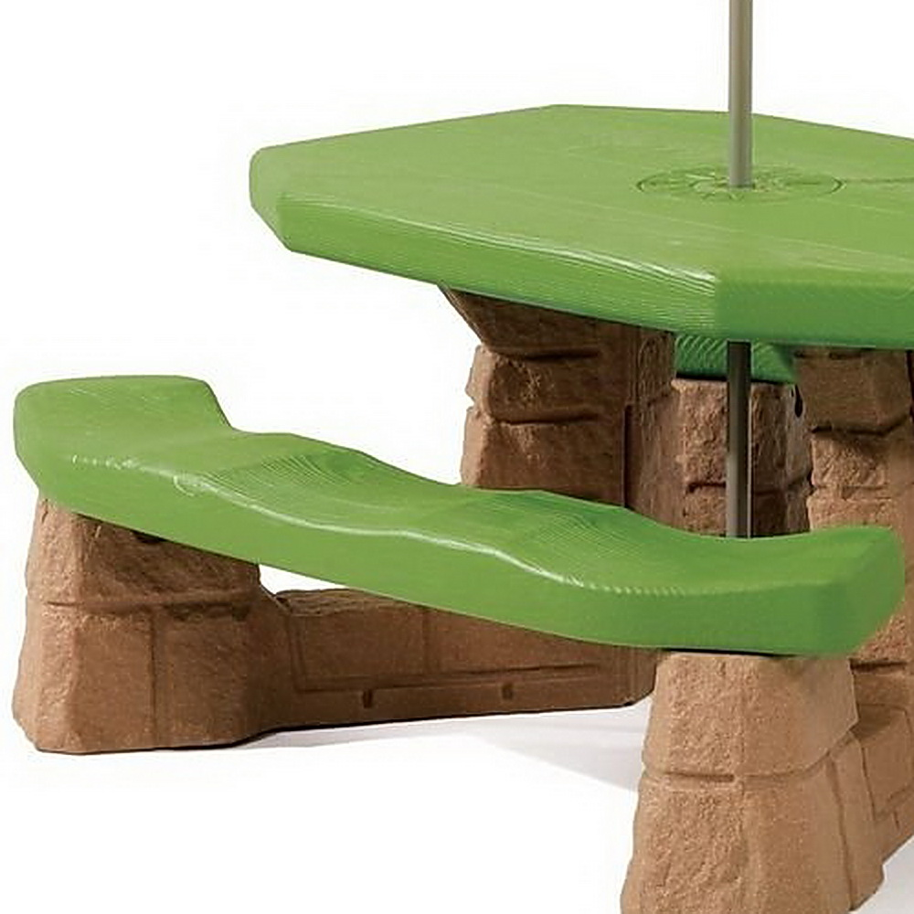 Step2 Naturally Playful Picnic Table