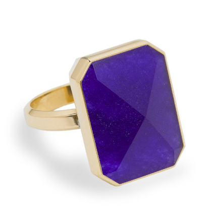 Ringly Luxe Smart Ring