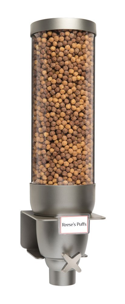Rosseto Wall Mounted Cereal Dispenser