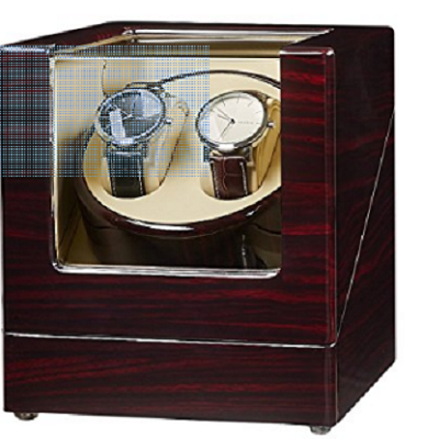 JQUEEN Double Watch Winder
