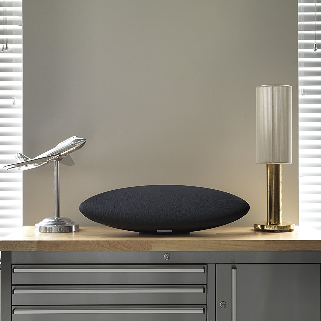 Bowers & Wilkins Zeppelin Wireless Airplay Speaker