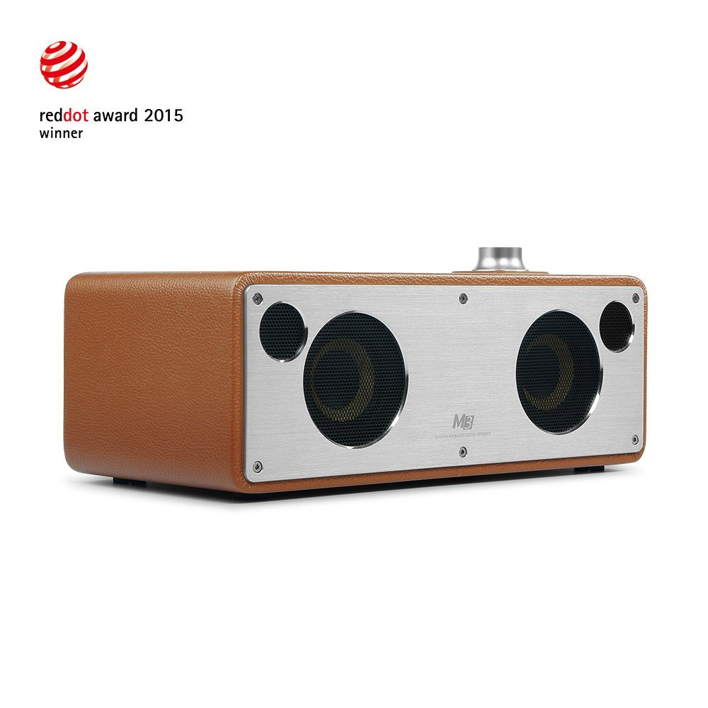 GGMM M3 Wireless Digital Speaker