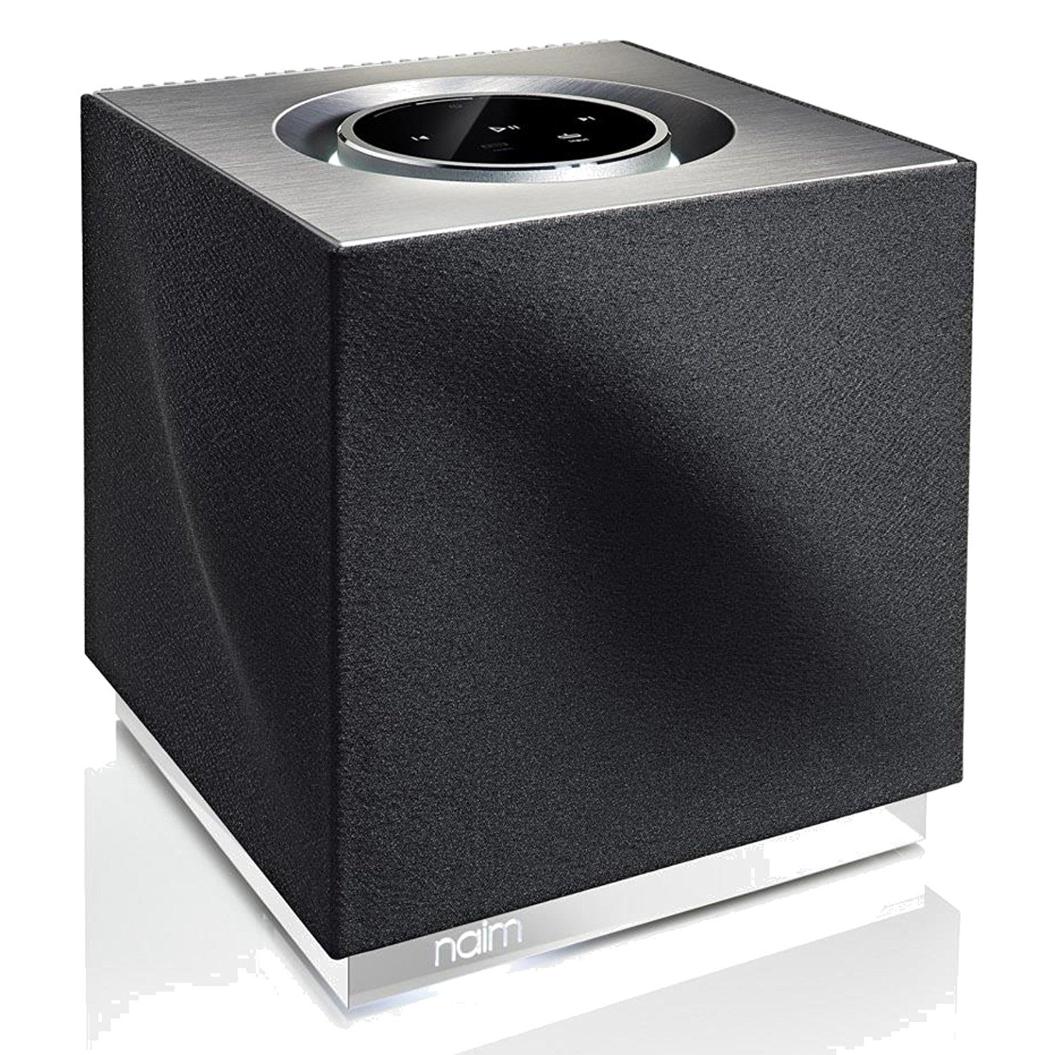 Naim Audio Mu-So Qb Airplay Speaker
