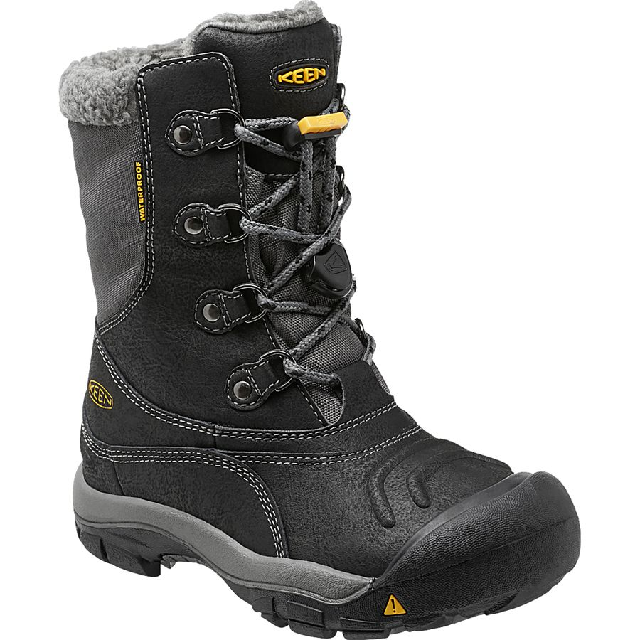 Keen Basin Boys Snow Boot