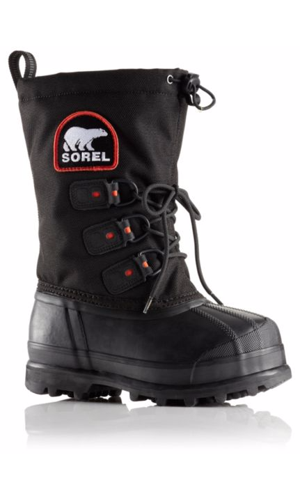 Sorel Youth Glacier Boys XT Snow Boot