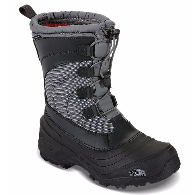 The North Face Alpenglow IV Boys Snow Boot