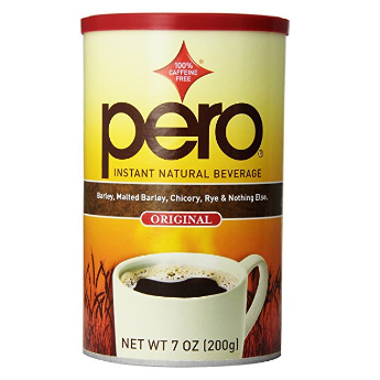Pero All Natural Coffee Substitute
