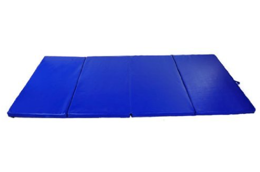 Soozier PU Leather Tumbling Mat
