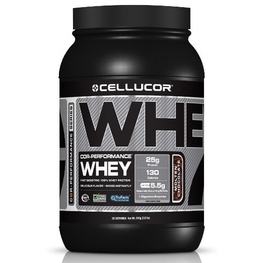 Cellucor Cor-Performance Whey Protein Powder