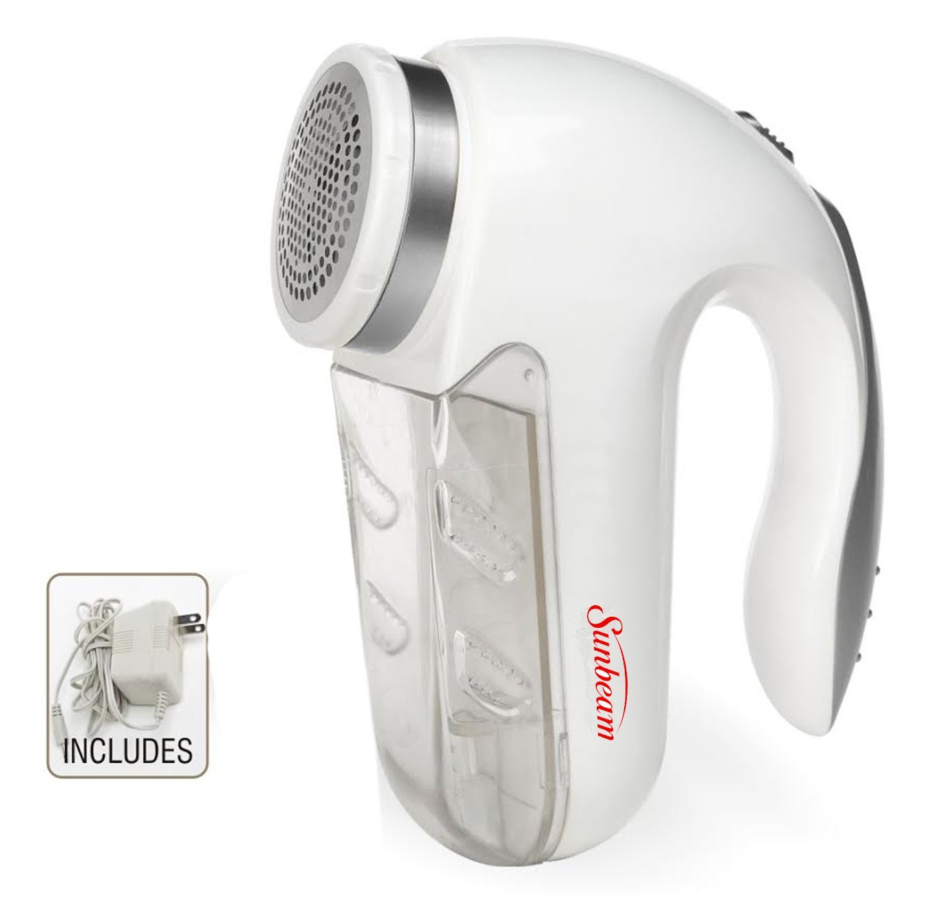 Sunbeam Deluxe Fabric Shaver
