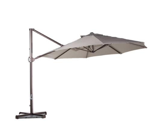 Abba Patio 11-Feet Offset Cantilever Umbrella