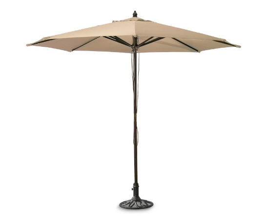 Guide Gear 9' Market Patio Umbrella