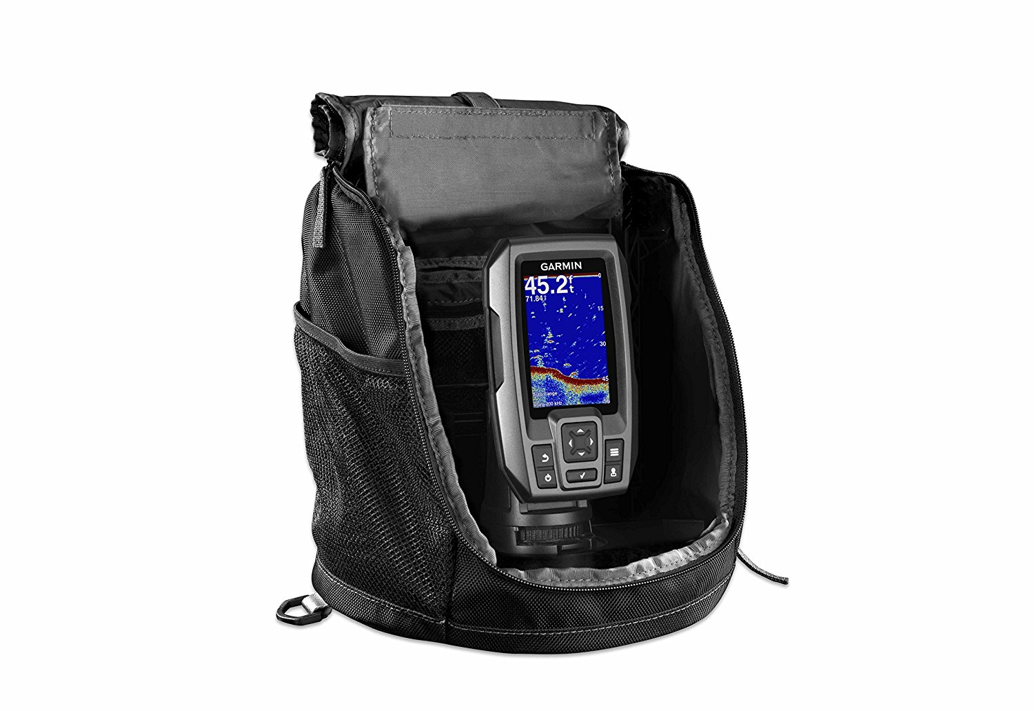 Garmin Striker 4 Portable Kit Fish Finder