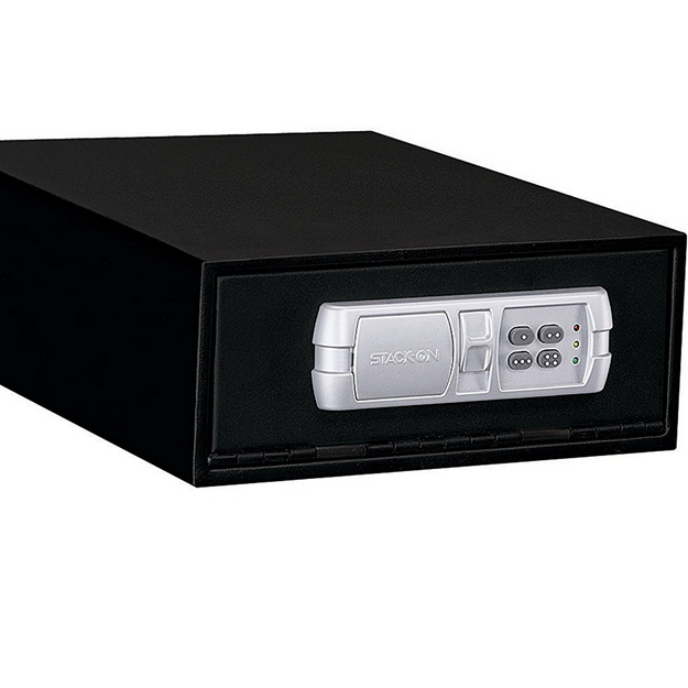 Stack-On Quick Access Low Profile Safe