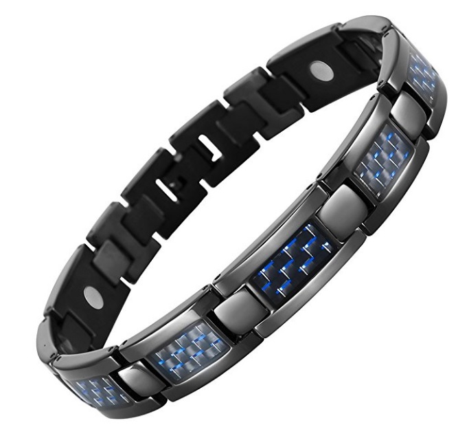 Best Magnetic Bracelet Reviews Of 2019 At Topproducts Com