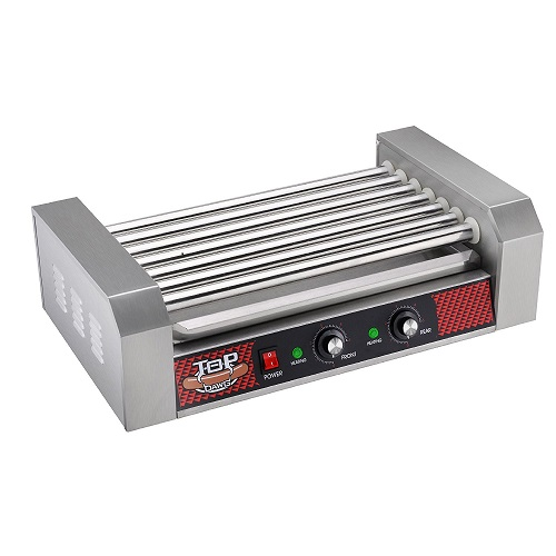 Great Northern Roller Grilling Machine