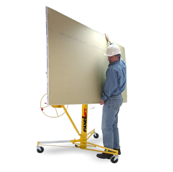 TelPro Inc. Panellift® Drywall Lifter
