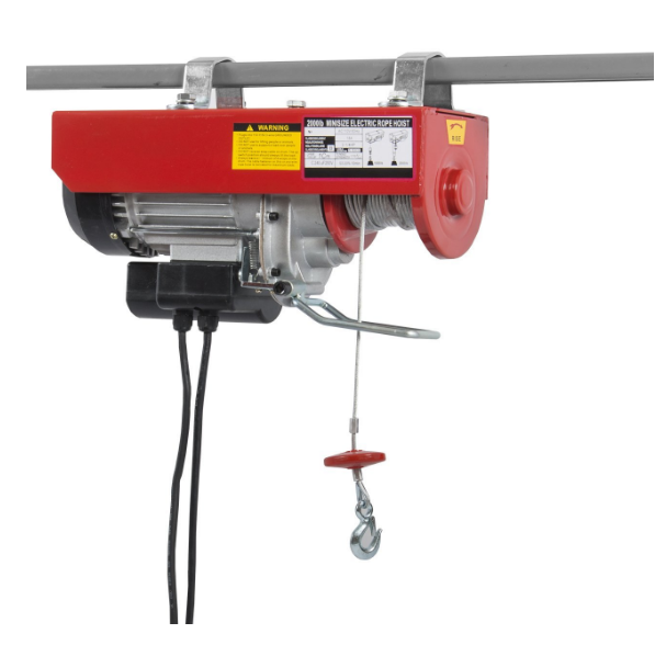 Arksen Overhead Electric Hoist