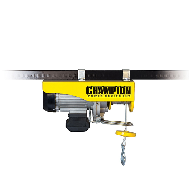 Champion Power Overhead Engine Hoist