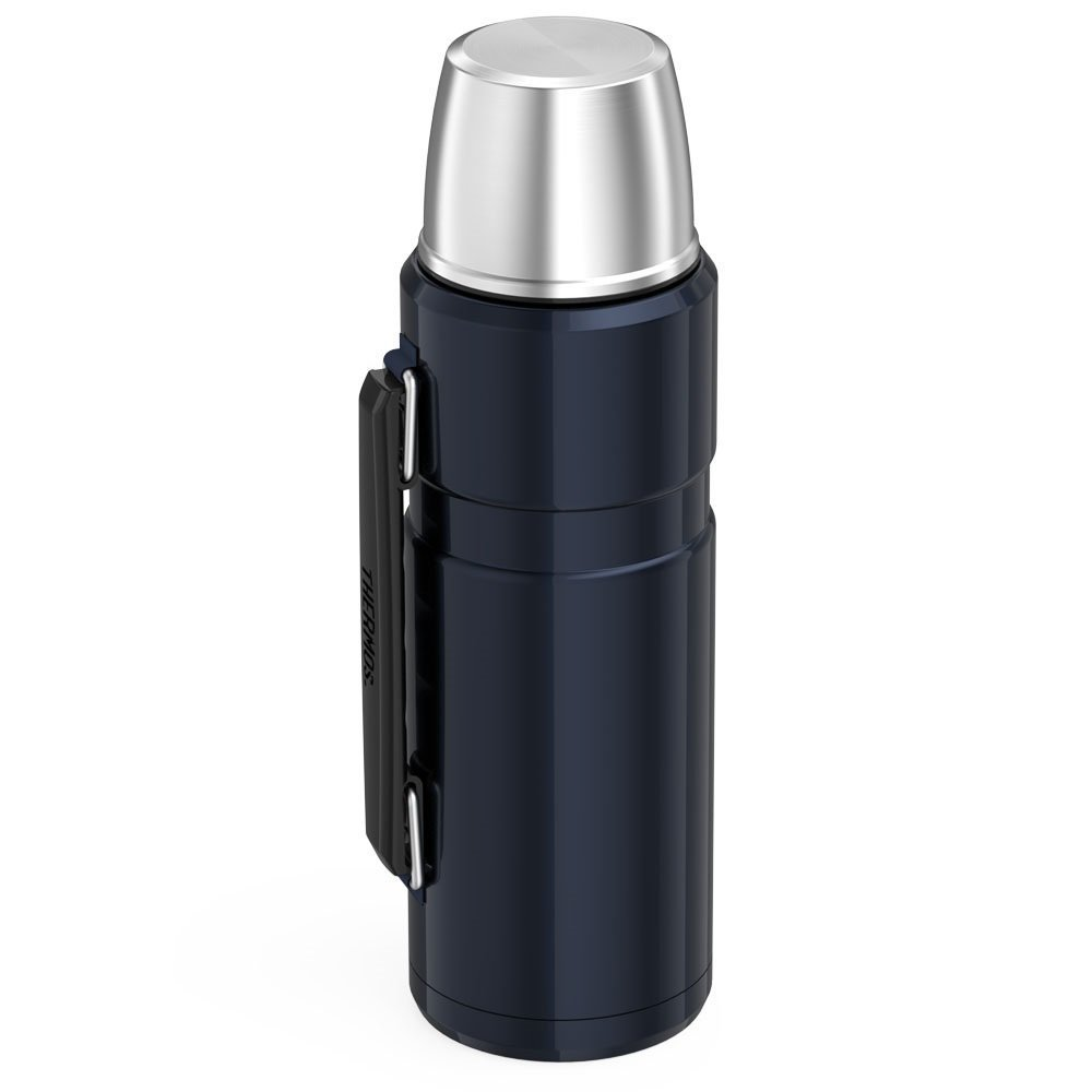 Thermos Stainless Steel King Beverage Bottle