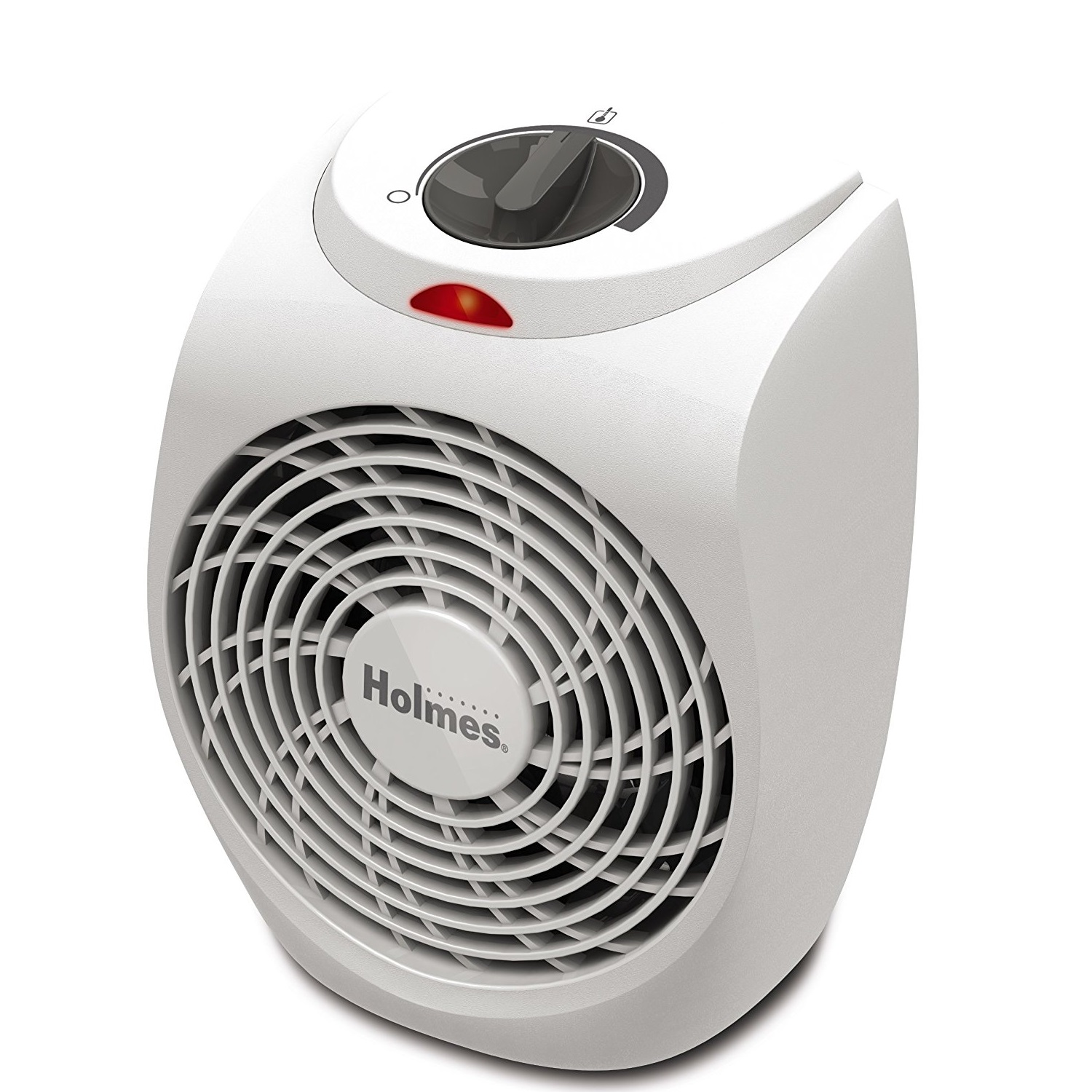 Holmes Compact Personal Fan Heater