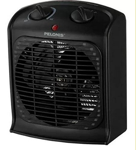 Pelonis Fan-Forced Heater