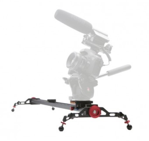 Konova K3 Series Camera Slider with a Modularization System - Available in 5 Sizes
