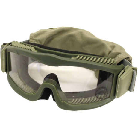 Lancer Tactical CA-221 Airsoft Safety Goggles