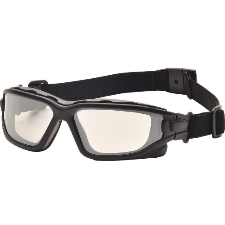 Pyramex Safety I-Force Sports Goggles