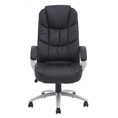 BestOffice PU Leather Office Chair
