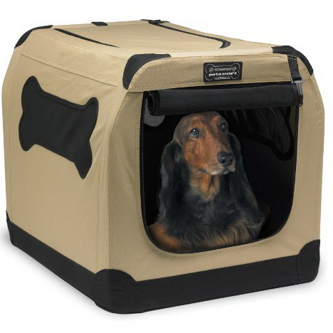 Petnation Port-A-Crate – Various Sizes